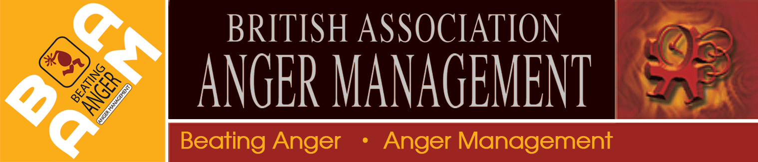 The British Association of Anger Management www.angermanage.co.uk